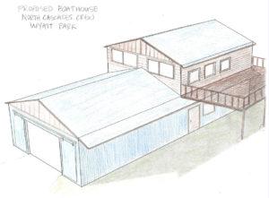 boathouse design no person